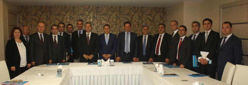TRT Çalışanlarının Talepleri KİK Toplantısında Görüşüldü