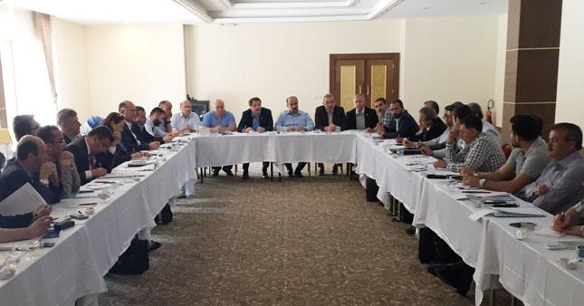 Memur-Sen'den Toplu Sözleşme Çalıştayı