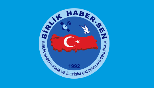 Birlik Haber-Sen İstanbul Anadolu Yakası 3 Nolu Şube'nin Kongre İlanı (03.11.2018)