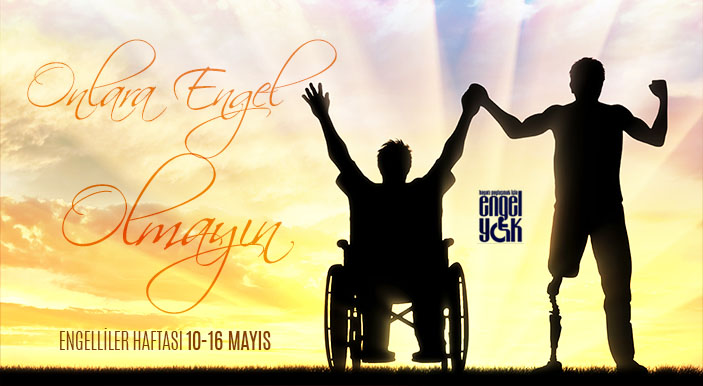 Engelli Vatandaşlarımızın Sorunları Sadece Bir Haftada Değil, Sürekli Ele Alınmalıdır
