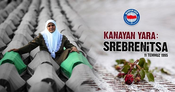 Kanayan Yara: Srebrenitsa