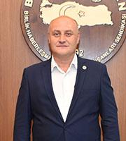 Cengiz  ŞİŞMAN