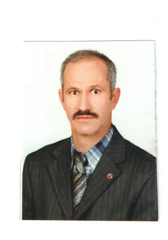 Mehmet Ali COŞKUN