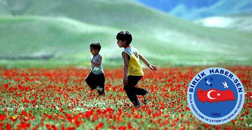 Nevruz Barışın, Kardeşliğin ve Hoşgörünün Sembolüdür