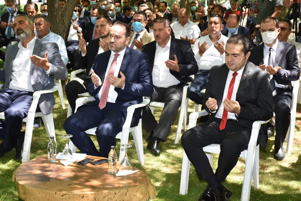 TRT'de 15 Temmuz Anma Etkinlikleri Gerçekleştirildi