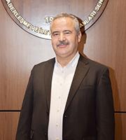 İbrahim Halil YORULMAZ
